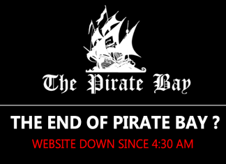 The Pirate Bay Is Down: Here Are The Top 10 Alternatives