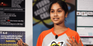 This 13-Year-Old Girl Used A $5 Device To Produce Clean Energy