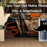 This Hacker Turned An Old Nokia Phone Into A Smartwatch