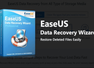 Top 3 Free File Recovery Software 2019
