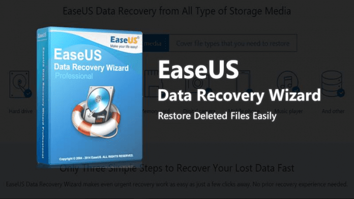 Top 3 Free File Recovery Software 2016