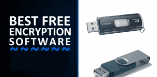 Top 10 Best USB Drive Encryption Software For Windows