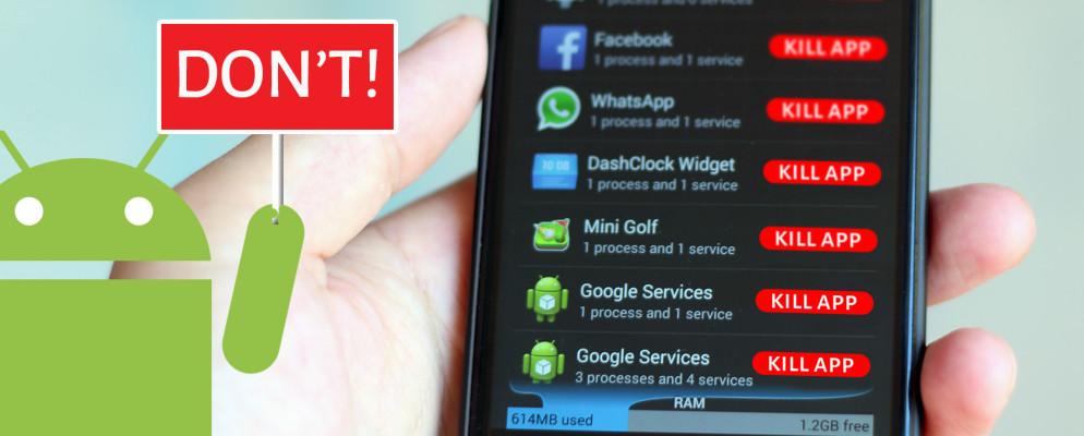 5 Biggest Smartphone Myths That Aren't True