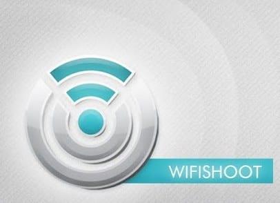 WiFi Shoot
