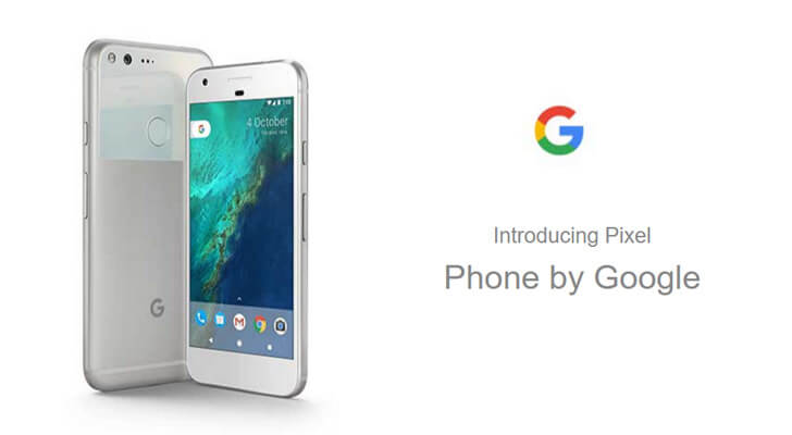 Google's Secret Pixel Phones Accidentally Leaked Before Launch