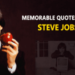 15 Most Memorable Quotes From Steve Jobs