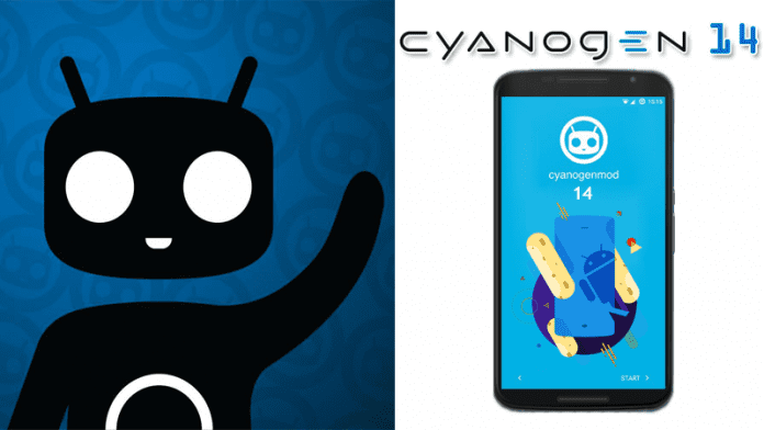 Android Nougat-Based CyanogenMod CM 14.1 OS Announced