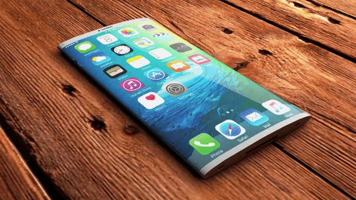 Apple iPhone 8 To Feature 3D Dual Lens Camera
