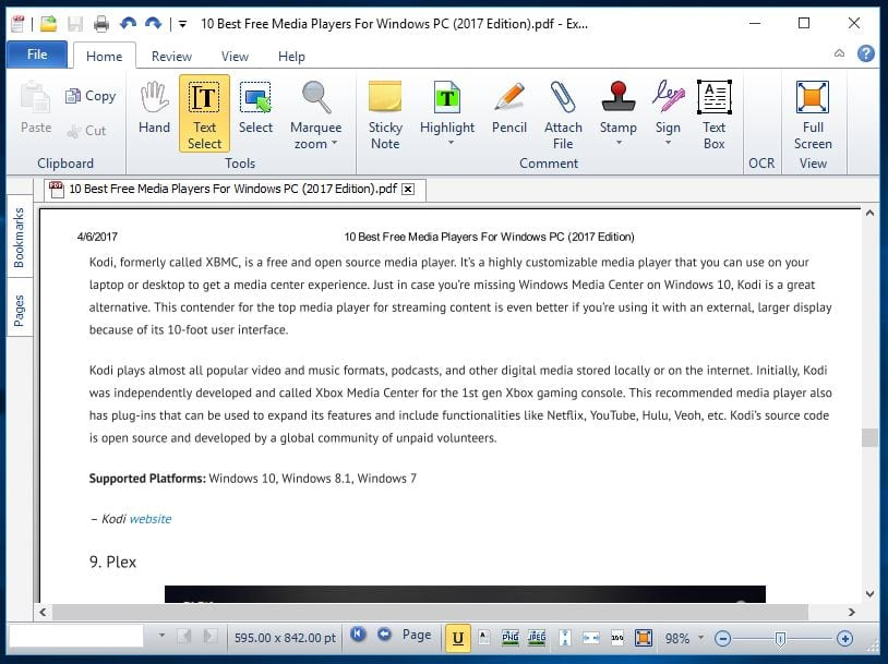 Adobe Reader 10  Free downloads and reviews  CNET