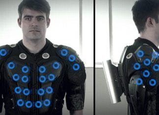Futuristic Gaming Technology and Suits That will Blow your Mind