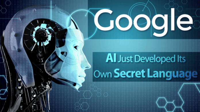 Google AI Just Developed Its Own Secret Language And It's Really Amazing