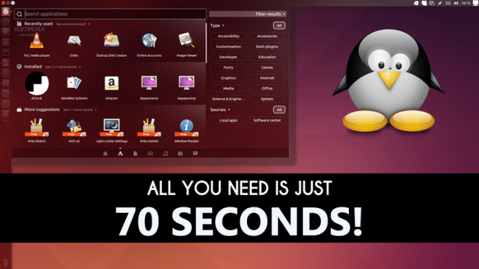 Now You Can Hack Linux System In Just 70 Seconds