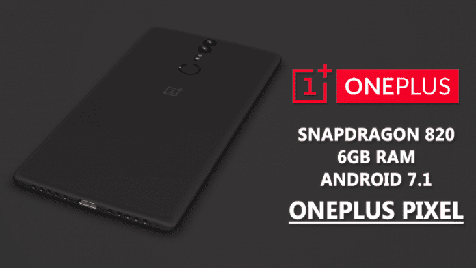 OnePlus Pixel: Mysterious Device Appears on Benchmark Site