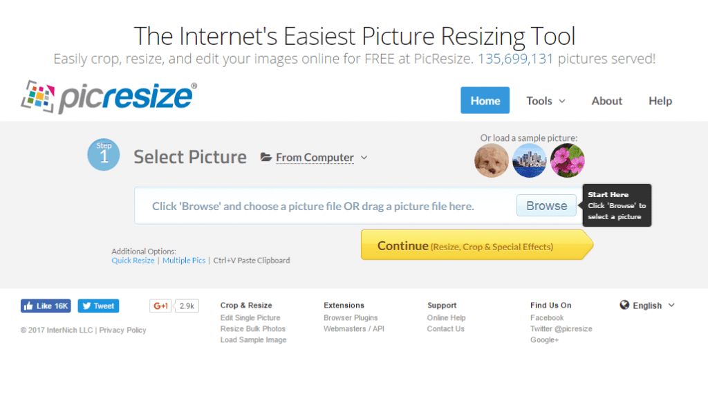 Resize And Make Images Larger Without Losing Quality