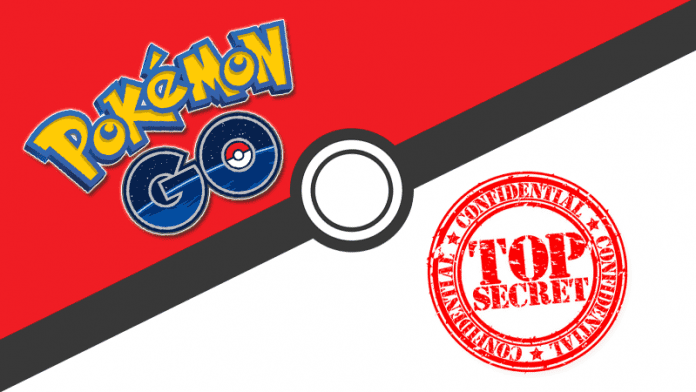 Niantic: There's A Secret In Pokemon Go That Nobody Has Discovered Yet