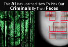 This AI Has Learned How To Pick Out Criminals By Their Faces