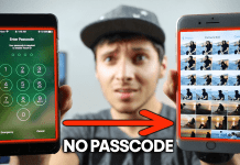This Flaw Allows Anyone To Bypass iPhone Passcode To Access Photos And Messages