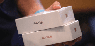 Apple's Next iPhone Might Have These 2 New Features