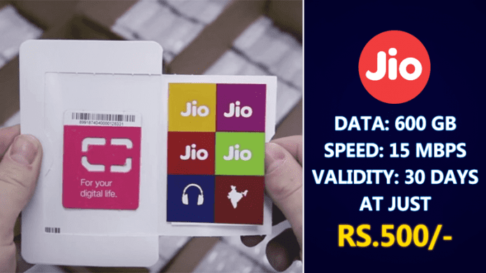 Reliance Jio's Broadband Internet Plans Will Blow Your Mind!