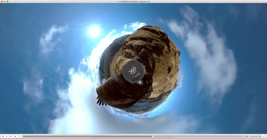 360° Videos Come To VLC Open Source Media Player