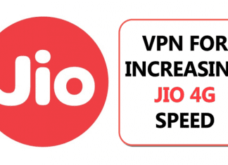 How To Boost Your Reliance Jio Speed in 2019