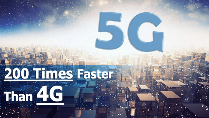 5G Is Coming! Here's How It Will Transform Connectivity