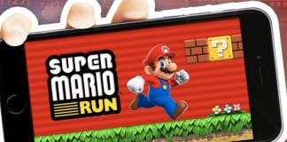 Add and Compete with Friends in Super Mario Run