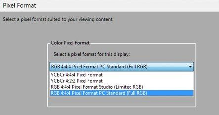 Avoid Washed-Out Colors when Using HDMI on Your PC