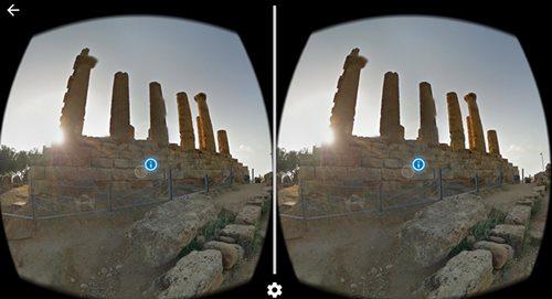 Best Daydream VR Apps