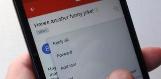 Block Email Address in Gmail on Web or Android