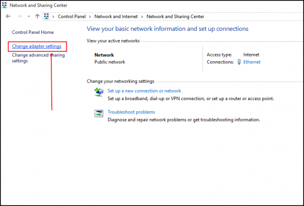 Setting Up Google DNS in Windows Computer