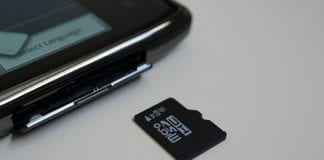 Choose Best MicroSD card for Android Device