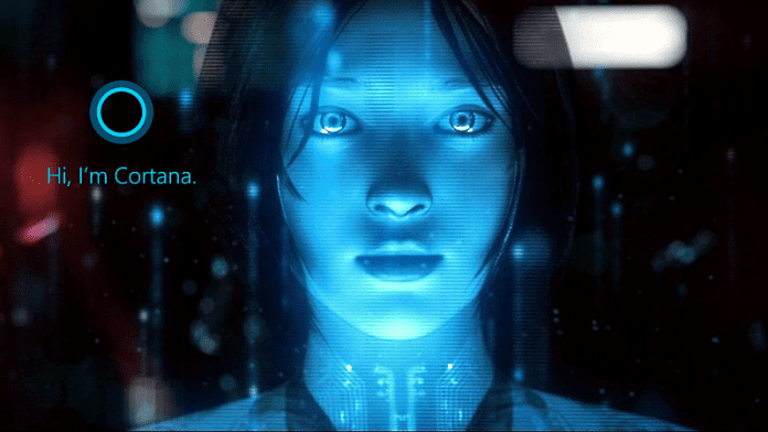 """Windows 10 Will Let You Start The PC By Just Saying """"Hey Cortana"""""""
