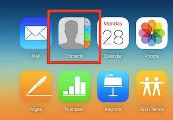Delete Multiple Contacts from iPhone