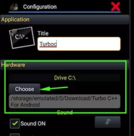 Easily Install & Use Turbo C / C++ on Android for Programming