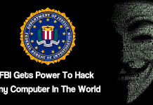 FBI Got Unlimited Power To Hack Your Computer