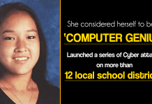 18-Year-Old Female Hacker Charged For Launching DDoS Attacks