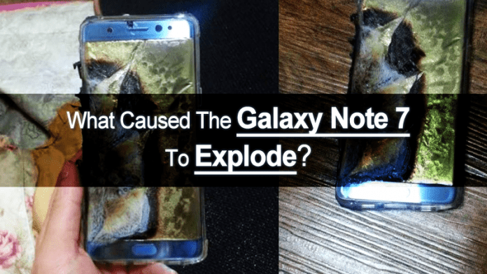 Finally, Samsung Will Explain What Happened To The Galaxy Note 7