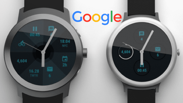Google To Launch Two Flagship Smartwatches Early Next Year