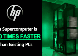 HP's New Computer Is 8,000 Times Faster Than Existing PCs