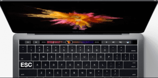 How to Get your MAC's ESC key Back by Remapping Caps Lock