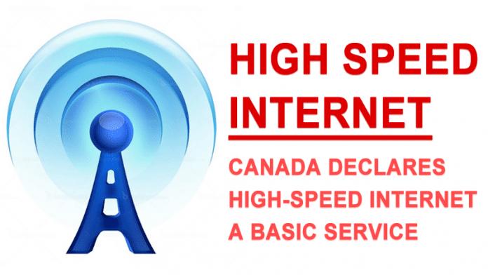 Canada Declares