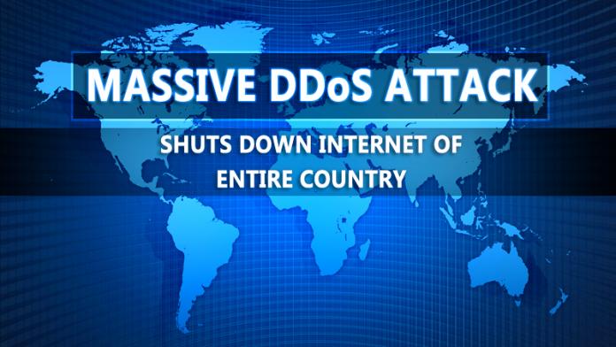 Dyn DDoS