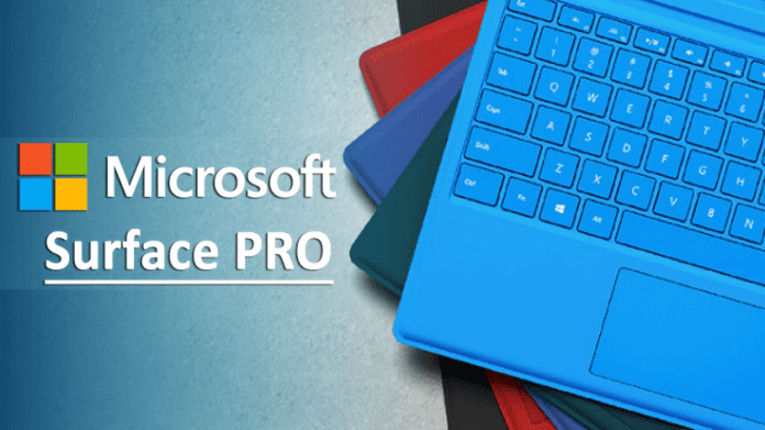 Microsoft To Launch Surface Pro 5 In Q1 2017, May Have Ultra HD 4K Display