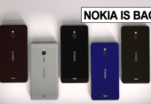 Nokia Officially Confirms Return Of New Android Smartphones In 2017