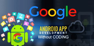 Now You Can Create Your Own Android Apps Without Coding