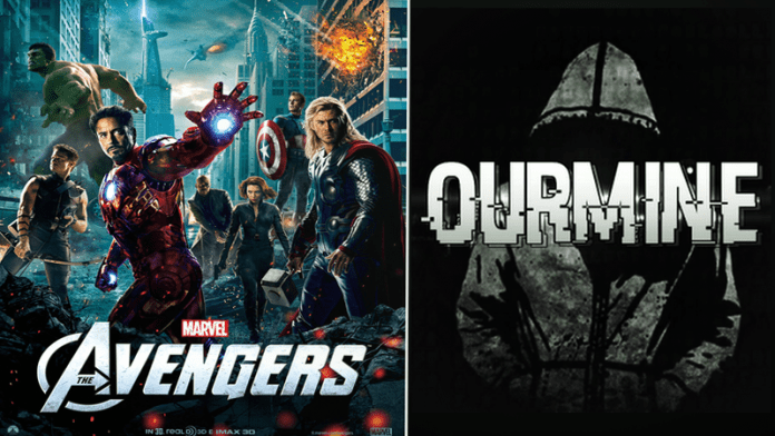 Marvel, Tony Stark, Avengers Twitter Accounts Hacked By OurMine