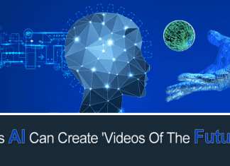 This AI Can Create 'Videos Of The Future'