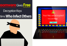This Ransomware Unlocks Your Files For Free If You Infect Others