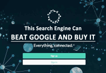 This Search Engine Claims That It Can Beat Google And Buy It